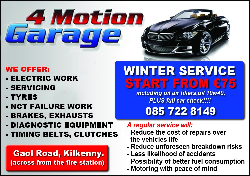 Hot Prices 4MotionGarage